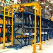 fixed-gantry-crane